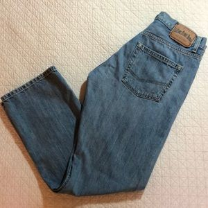 Hilfiger jean, Classic Straigh. So 33 durable soft